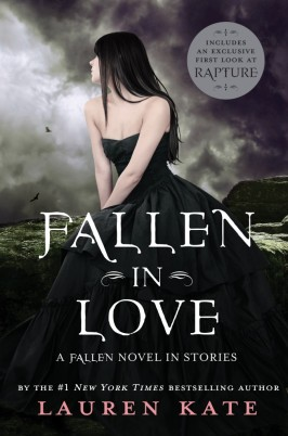 Fallen In Love -Cover
