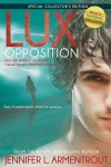 Sunday Spoilers: Opposition by Jennifer L. Armentrout