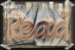 Teaser Tuesdays: Finding Us by MeganSmith